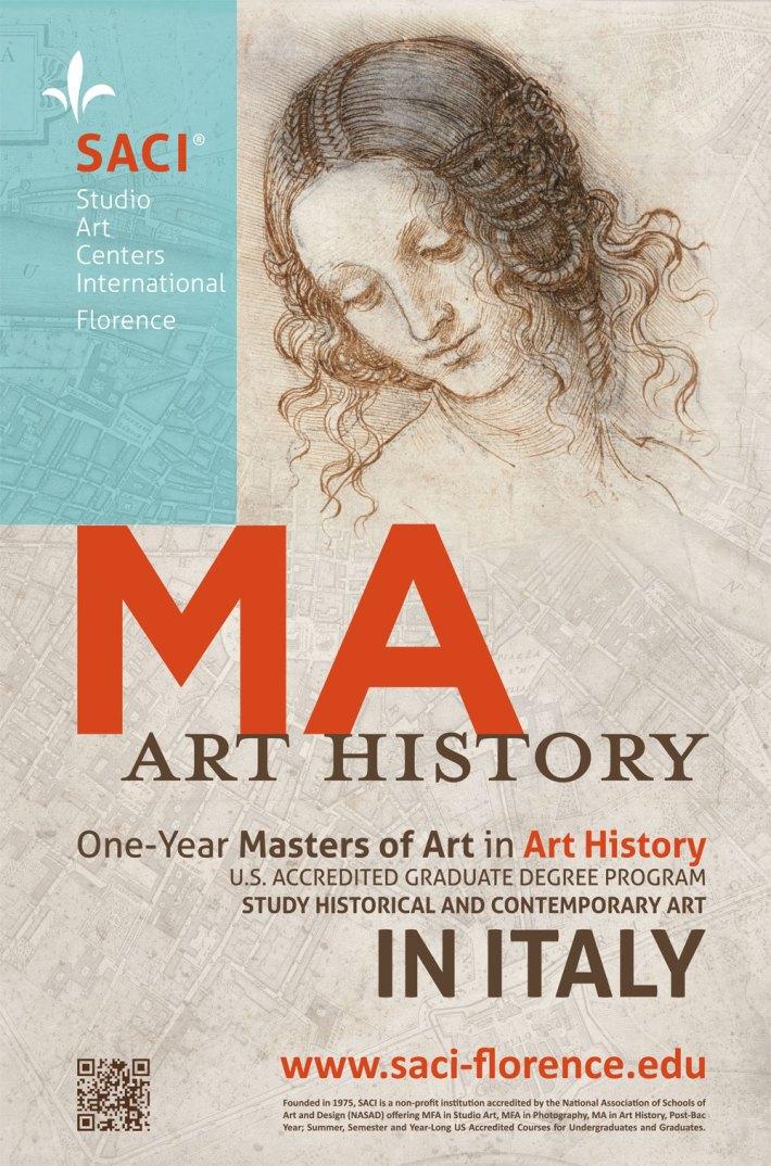 SACI MA in Art History