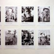 SACI Fall 2014 Digital Multimedia Student Exhibition at La Corte Gallery, Florence