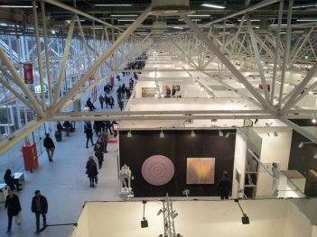 Artefiera 2015 Bologna