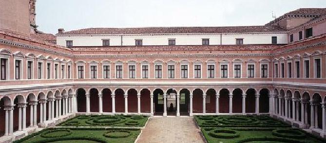 Fondazione Giorgio Cini