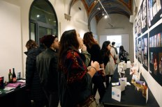 SACI Fall 2014 Student Design Exhibition