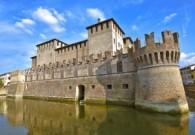 Castel (Rocca) of Sanvitale, Fontenellato