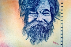 yogesh sehgal 12 by 18 SADHU FEATURES