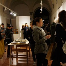 DAVID CASS and STEPHEN KAVANAGH: SACI Gallery