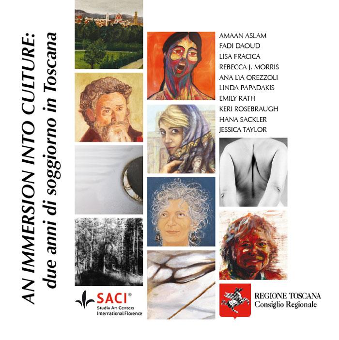 SACI MFA exhibition
