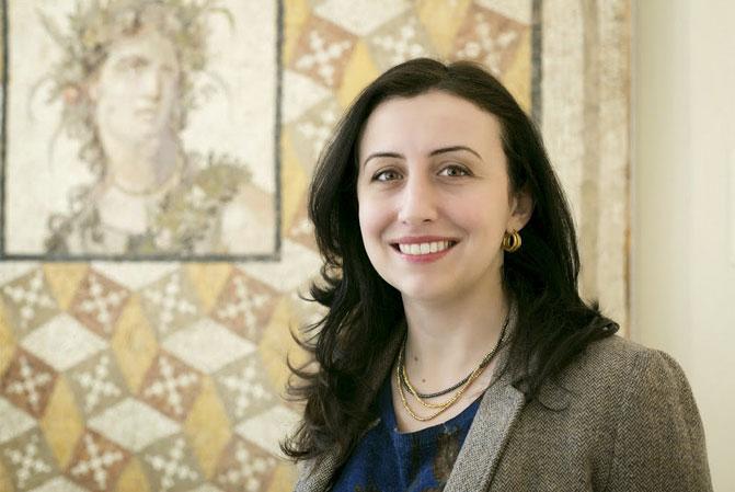 Danielle Oteri