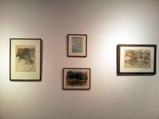 DAVID CASS: SACI Gallery