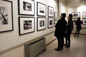 Romeo Di Loreto & Jacopo Santini at SACI's Maidoff Gallery