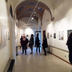 """""""Today"""" photography exhibition by Leslie Hickey in SACI's Maidoff Gallery"""