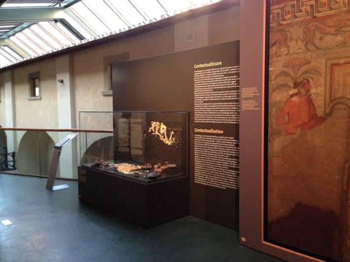Museo Archeologico Nazionale di Firenze (MAF)
