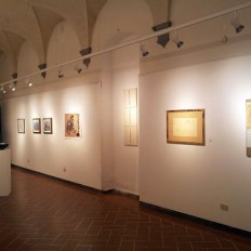 SACI Faculty Exhibition