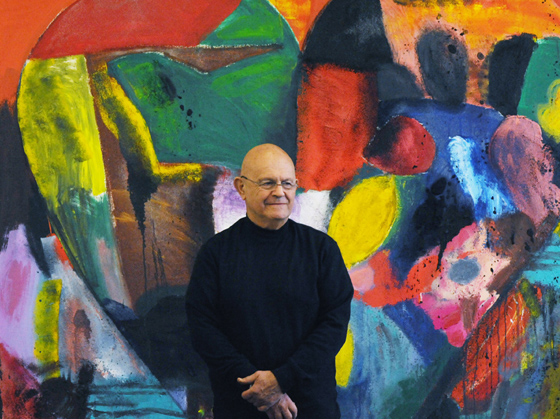 Happy 80th birthday to Jim Dine (June 16), SACI Artists Council ...