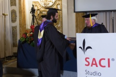 SACI MFA in Studio Art 2015 Commencement