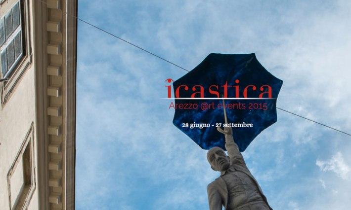 Icastica 2015, Arezzo