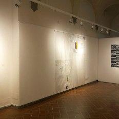 "Deborah Zlotsky: ""Ephemera"" in the SACI Gallery"