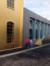 Prada Foundation, Milan