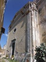 Chiesa del San Giacomo al Forte in Porto Azzurro, Elba Island