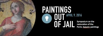Paintings Out of Jail