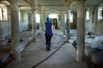 SACI MFA in Photography field trip to Fontenellato