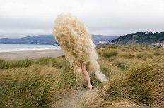 "Anna Rose, ""The Dunes"", 2013"