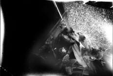 """Theater, Body and Diversity"" project pinhole camera images"