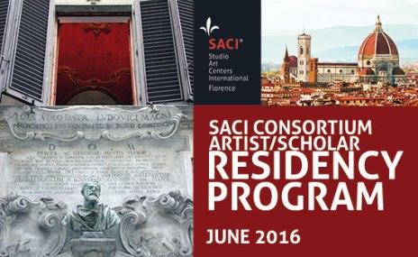 SACI Consortium Residency