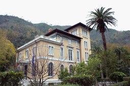 Villa Henraux