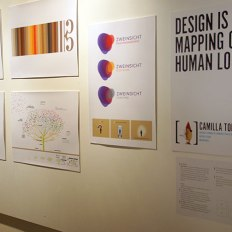 SACI Design Faculty Exhibition