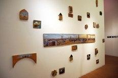 "SACI MFA 2016 Graduate Exhibition ""U-Turn"" at Biagiotti Progetto Arte Gallery, Florence (Amman Aslam)"