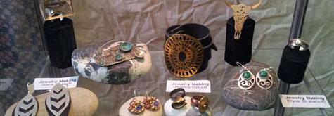 jewelry - craft
