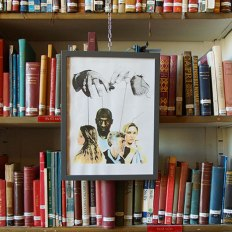 """""""Shakespeare and Italy"""" SACI exhibition at the British Institute"""