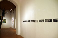"SACI MFA 2016 Graduate Exhibition ""U-Turn"" at Biagiotti Progetto Arte Gallery, Florence"