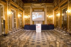 Sala Luca Giordano, Palazzo Medici Riccardi