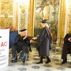 SACI 2016 MFA Commencement
