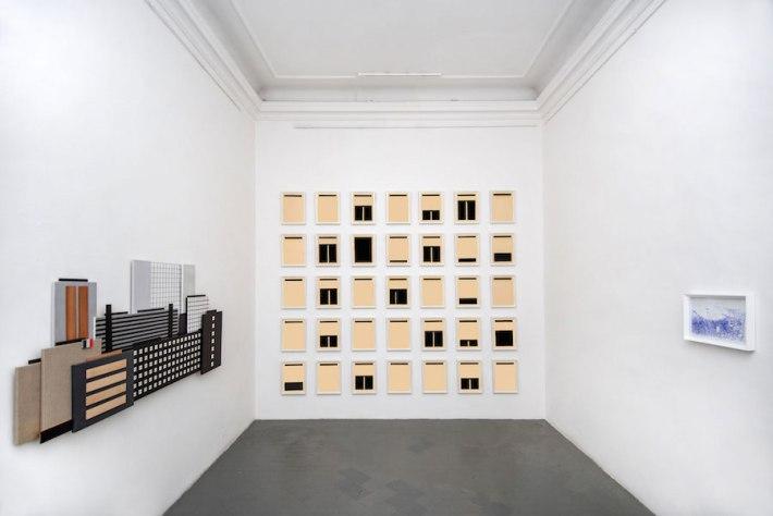 """""""La Forma della Città"""" at the Eduardo Secci Gallery, Florence"""