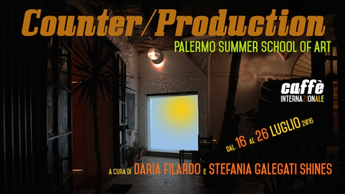 Counter/Production, Palermo