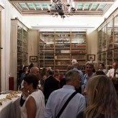 SACI MA in Art History reception at the British Institute