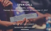 bemis-ethos-open-call