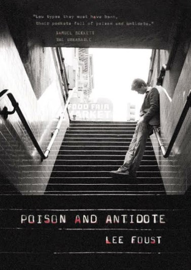 """Poison and Antidote"" by Lee Foust"