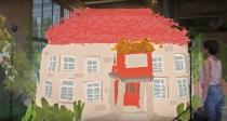 """Yo-Yo Lin, """"The Old House"""""""
