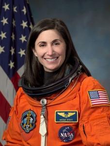 Nicole Scott, Artist/Astronaut/SciArt Advocate