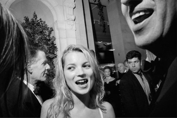 "© Miles Ladin, ""Kate Moss"""
