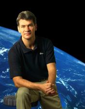 Paolo Nespoli, Astronaut