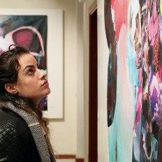 """Christine Garvey: """"Working Objects"""""""