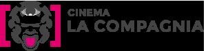 Cinema La Compagnia logo
