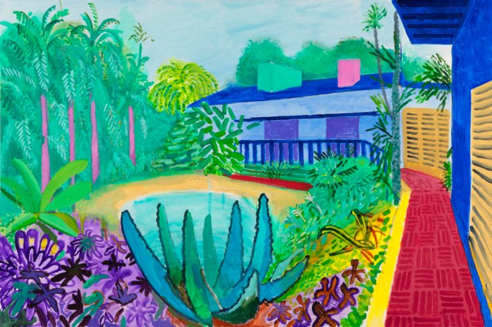 david-hockney-garden-2015-david-hockney-courtesy-richard-schmidt