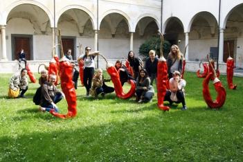 saci sculpture field trip to Pietrasanta Carrara Spring 2017 (10)