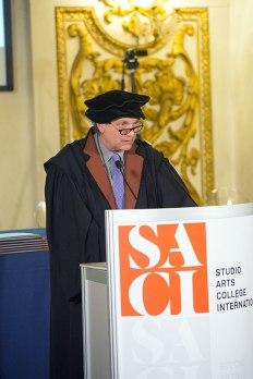 Filipe Rocha da Silva, MFA in Studio Art Program Director