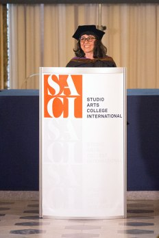 Daria Filardo, Gradute Seminar Instructor
