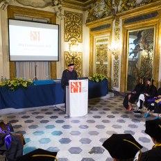 SACI MFA Commencement 2017